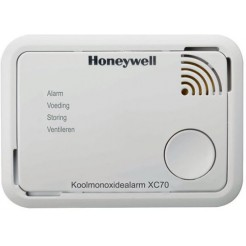 Honeywell XC70 Koolmonoxidemelder
