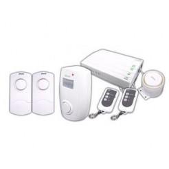 Alecto DA100 Draadloos Alarmsysteem