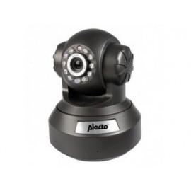 Alecto DVC-150IP Draadloze IP Camera Zwart
