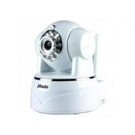 Alecto DVC-160IP Draadloze Ip Camera Wit