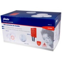 Alecto BPB01 Brandpreventiebox
