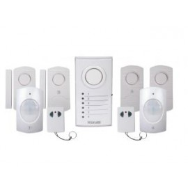 König Sec-alarm110 Draadloos Alarmsysteem