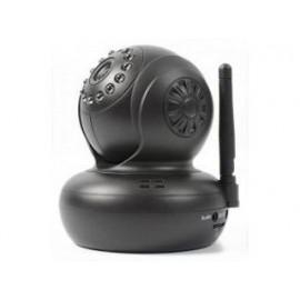Skytronic Draadloze IP-Camera met Pan/Tilt SD Record